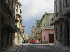 Classic Old Havana