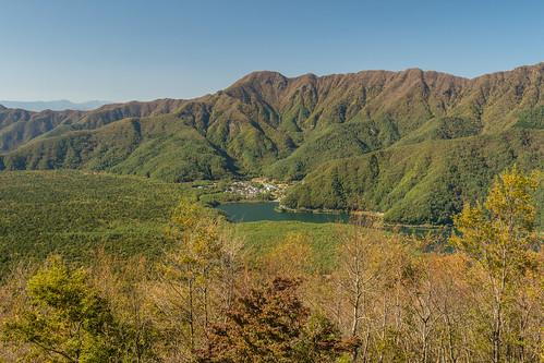 Lake Saiko, Narusawa - Japan