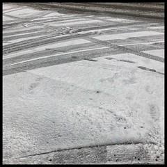 First Snow.