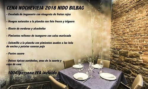 cena-navidad-restaurante-nido-bilbao