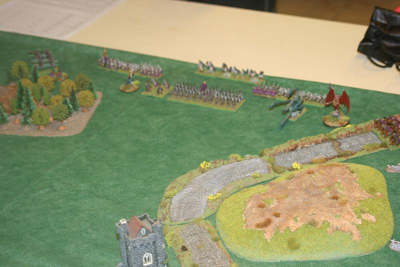 [1300 - Orcs vs elfes Noirs] La bataille des piques maudites 45930142924_3b51db32f1_c