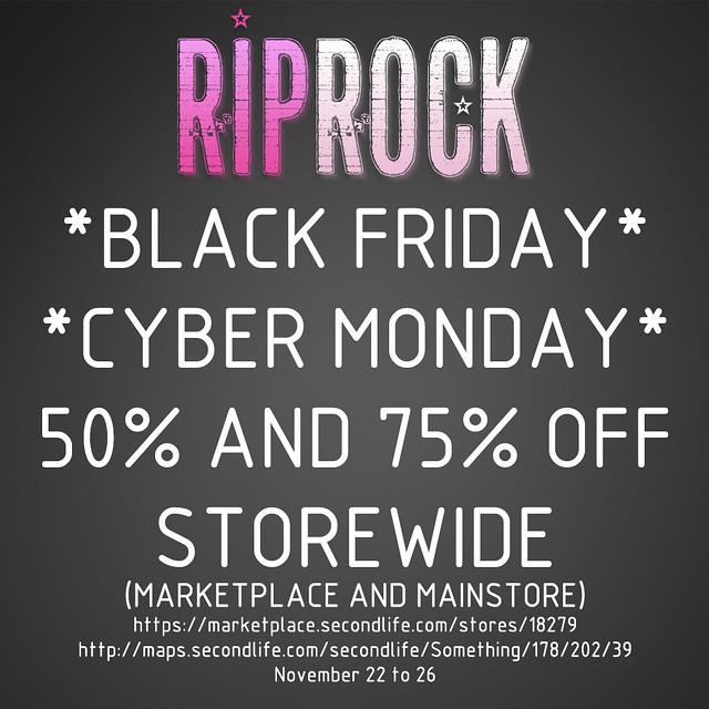 blogger black friday 75% OFF