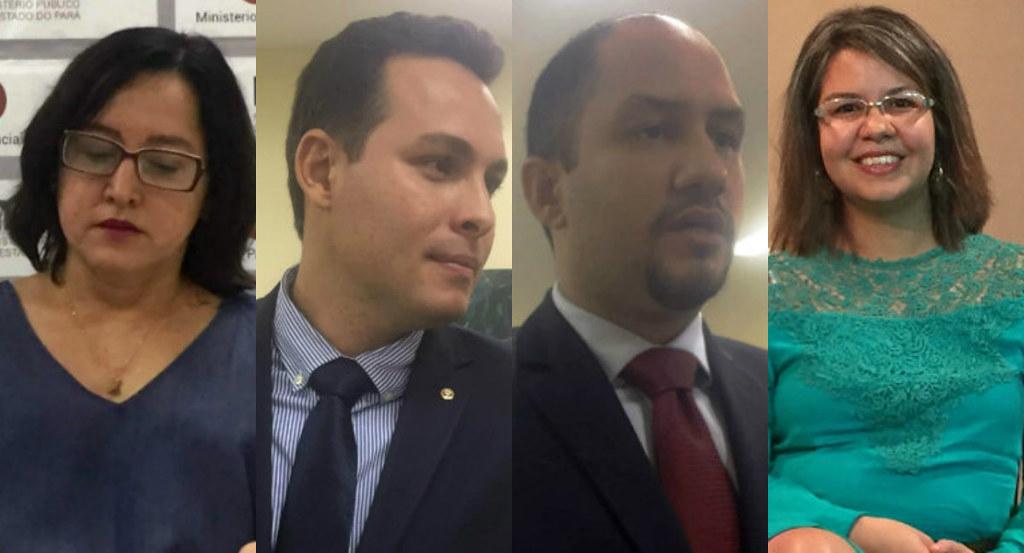 MP escala promotores da Perfuga para investigação sob sigilo em Óbidos, promotores da perfuga em Óbidos