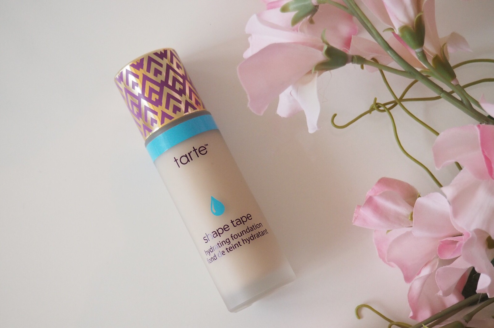 Tarte Shape Tape Foundation