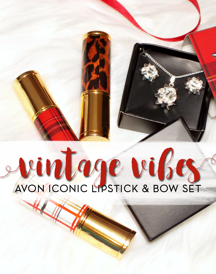 avon holiday 2018