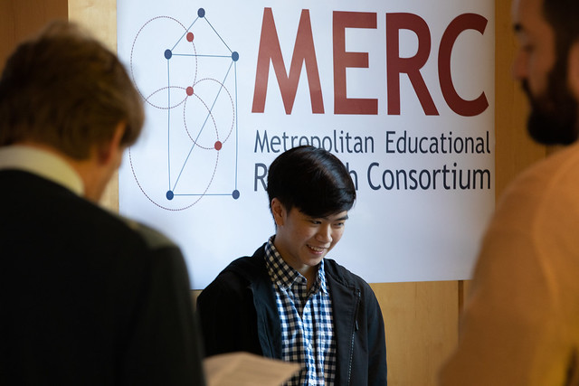 15th Annual MERC Conference