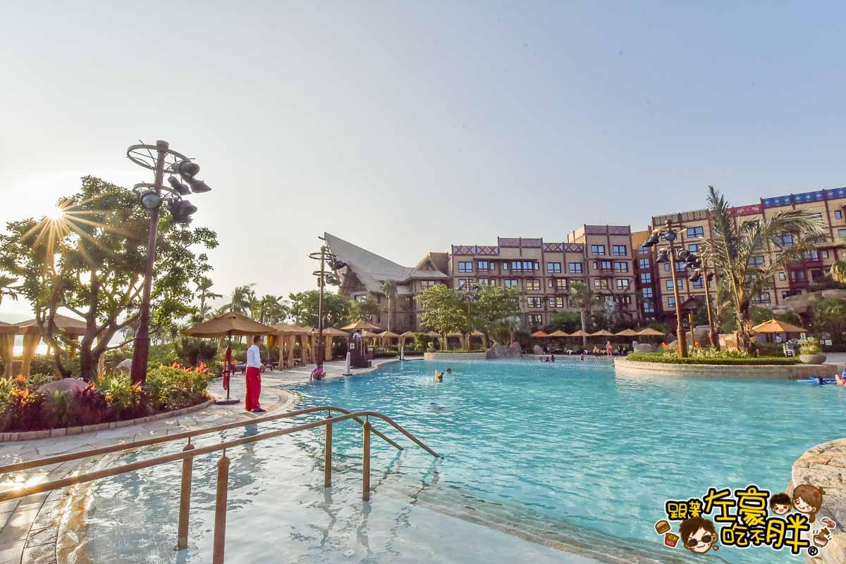 香港迪士尼探索家度假酒店-162