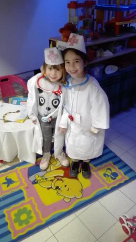 2019 - 01 - 28 In het ziekenhuis (4)