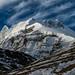 DSC5204 El Tukuche Peak, 6.920 m., Himalaya de Nepal by Ramón Muñoz - Fotografía