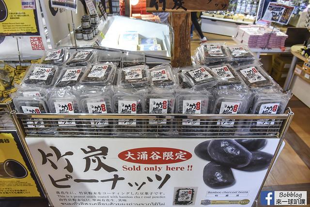 箱根纜車+大湧谷-45