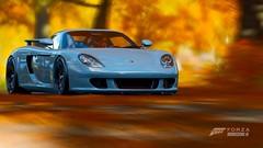 Porsche Carrera GT  / FH4