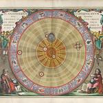 Atlas Coelestis Harmonia Macrocosmica 5