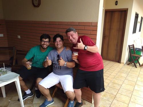 Confraternização Solidária - NSB Londrina