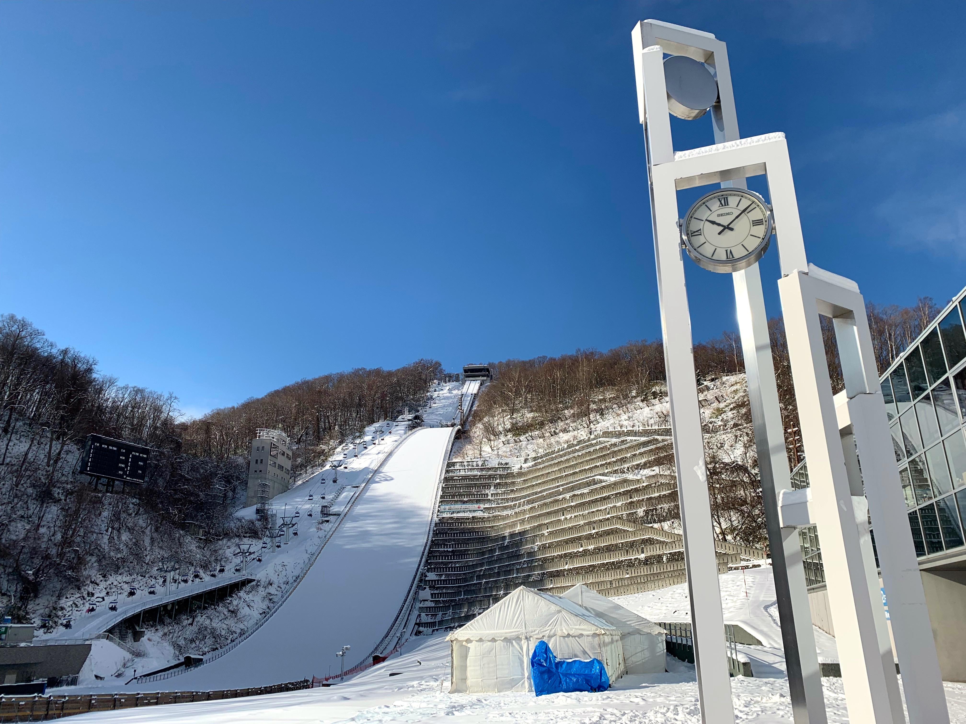 Sapporo, Hokkaido, Japan 2018 156