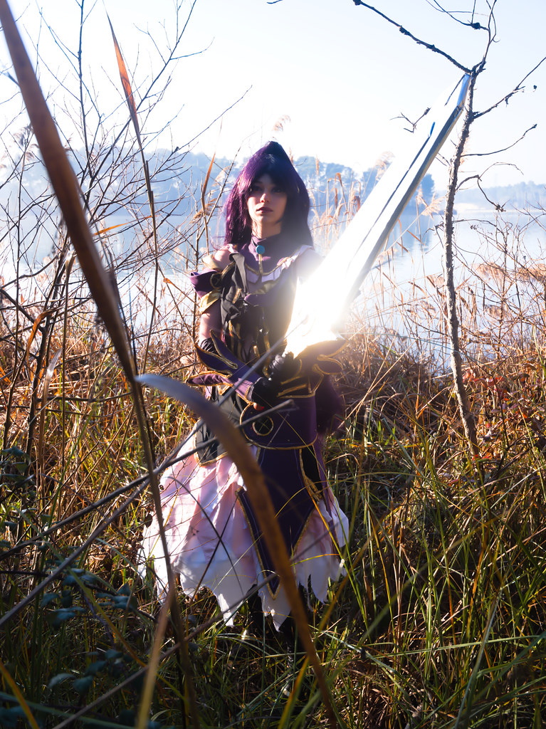 related image - Shooting Date A Live - Tohka - Enonna Cosplay - Vitrolles -2018-12-29- P1466009