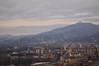 View from the Mole Antonelliana