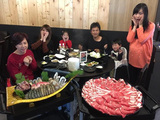 (食記)愛吃肉來這就對了→【 肉多多火鍋】新北三峽店