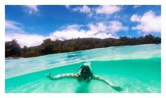 #Seychelles #snorkeling #gopro #bluesea #lagon #bluesky #travel #wanderlust #voyage #africa #photography #pic