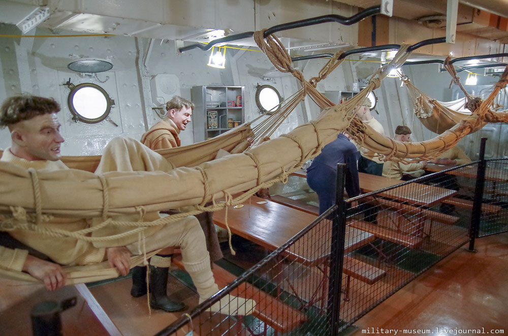 HMS Belfast-110