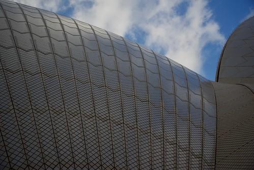 Opera House Skin