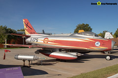 C5-223-C5-175-1-175---176-381---Spanish-Air-Force---North-American-F-86F-Sabre---Madrid---181007---Steven-Gray---IMG_1614-watermarked
