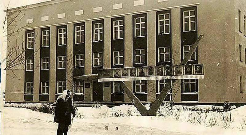 Славгород, улица Комсомольская № 144.