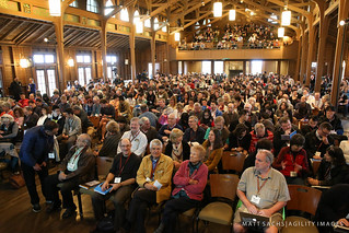 29th Fungal Genetics Conference at Asilomar - 2017