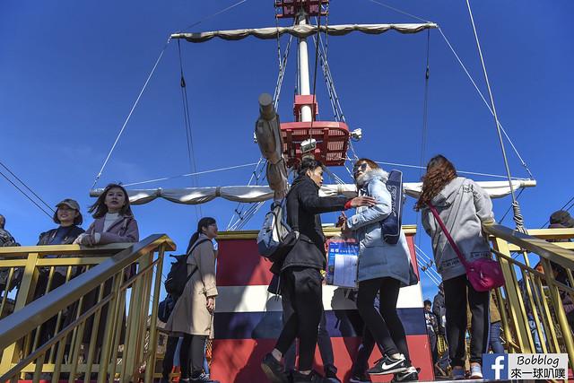 箱根海賊觀光船-12