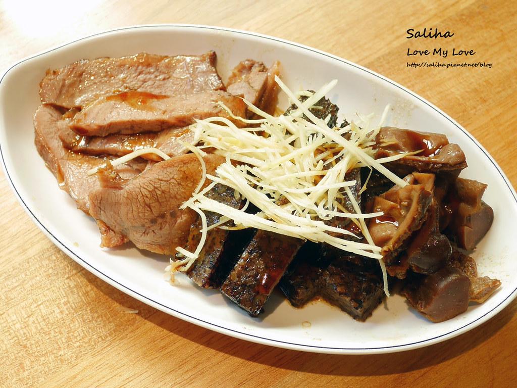 新北中和連城路平價好吃餐廳美食推薦雙月食品社雞湯小吃滷味 (26)