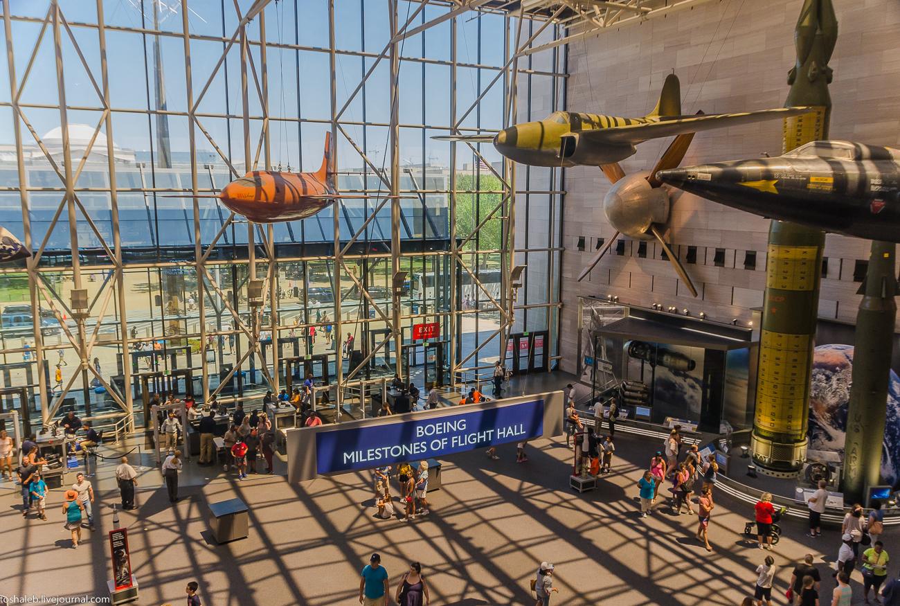 Washington_Air Museum-36