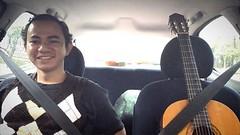 Harus pakai seatbelt, :grin: