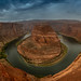 Horse Shoe Bend by M_c_F