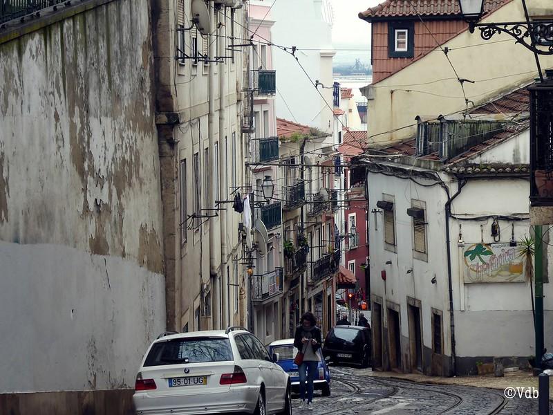 citytrip Lissabon