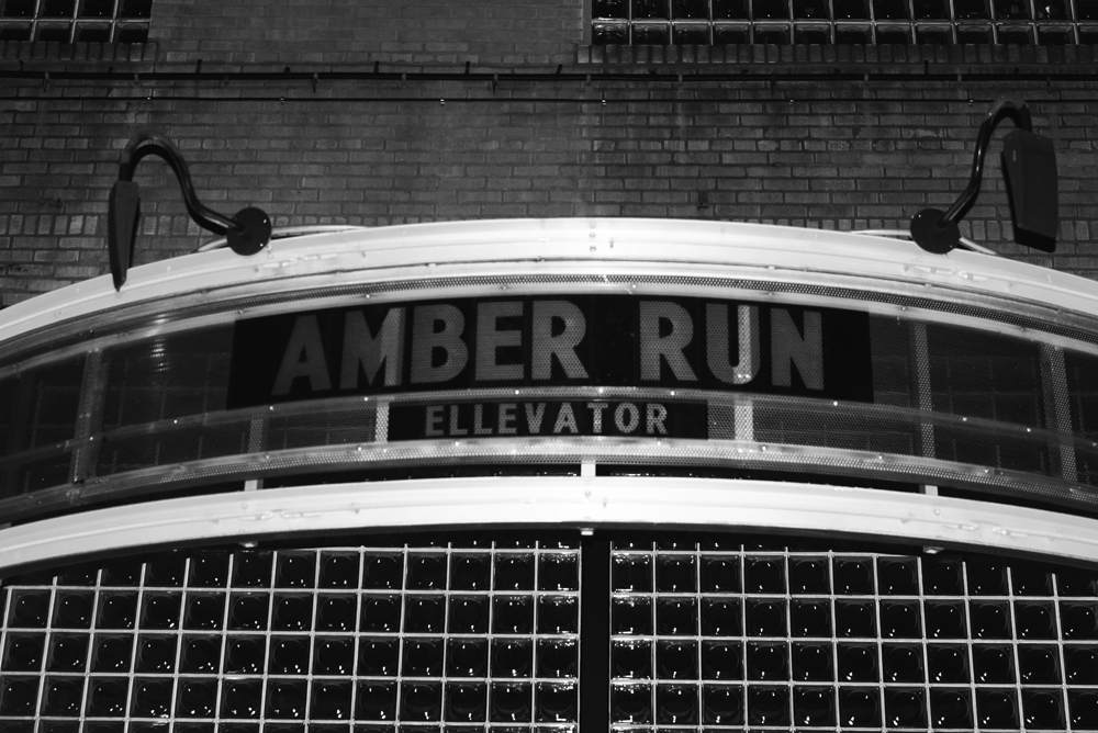 BTS: Amber Run in Brooklyn