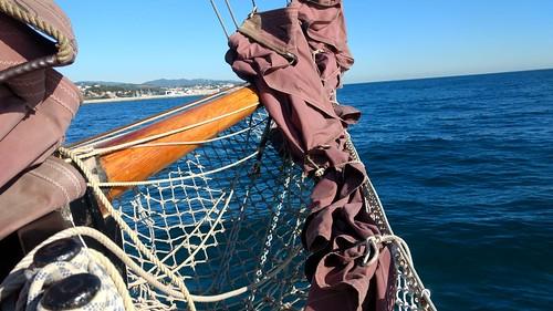 Probada d'hivern a Arenys de Mar