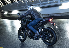 Honda CB 500 F 2019 - 20