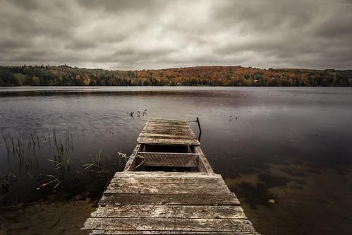 Cottage - Gloomy Weather