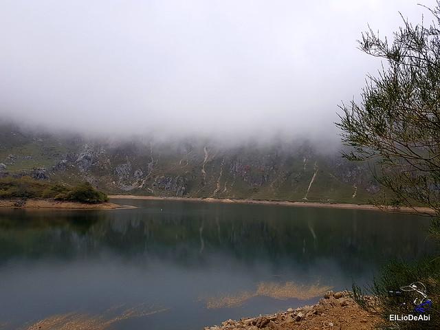Ruta al Lago del Valle en Somiedo 13
