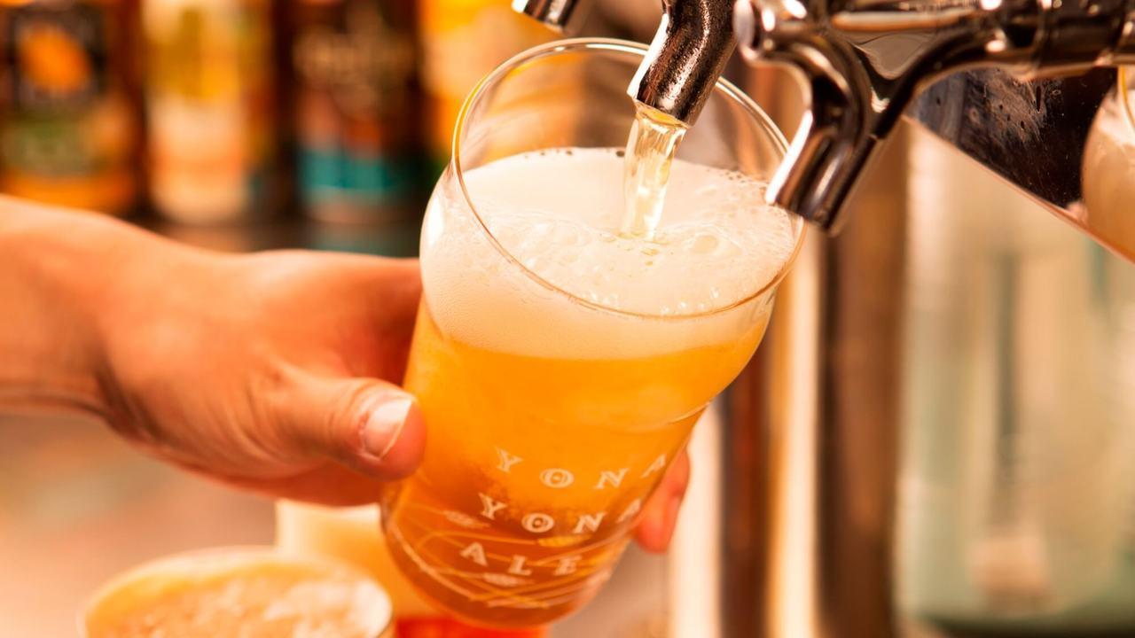Японская пивоварня выпустила умный вентилятор