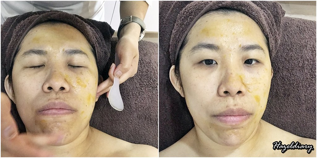 Pumpkin Glow Facial