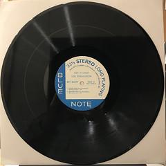 LOU DONALDSON:SAY IT LOUD!(RECORD SIDE-B)