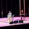 @kimbramusic #sparkarena #hillcresthighschool #lovethetron #prisma
