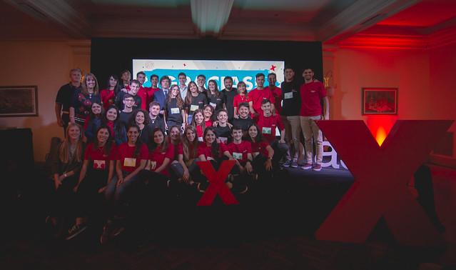 Photo:TEDxSanNicolas By TEDxSanNicolas