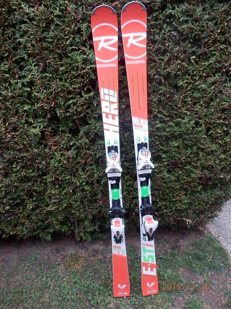 Bazar lyží a lyžařského vybavení (strana  9) - SNOW.CZ d5b12e334d8