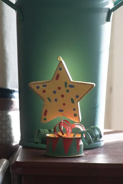 Morning star in rare, Nikon 1 J5, 1 NIKKOR VR 70-300mm f/4.5-5.6