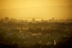 Mandalay Hill 曼德勒山