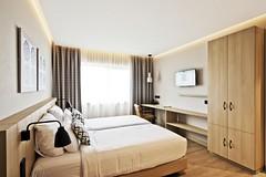 Urban Lodge Hotel Amsterdam