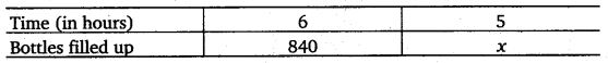 NCERT Solutions for Class 8 Maths Chapter 13 Direct and Inverse Proportions 5