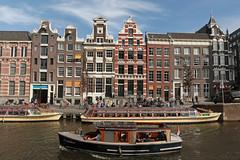 Rokin - Amsterdam (Netherland)