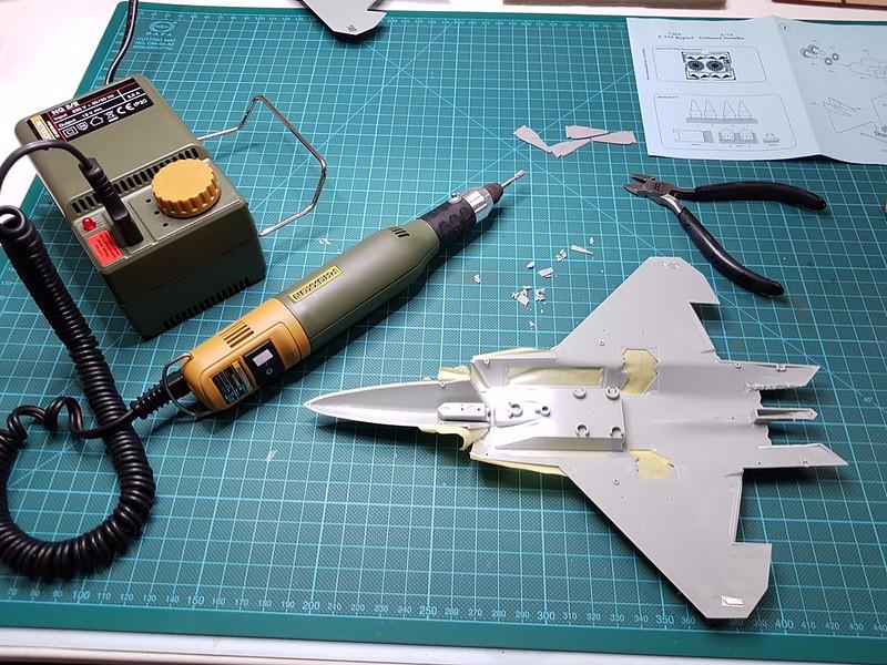 Academy 1/72 F-22A Air Dominance Fighter - Sida 3 45833088831_39a0b6a8fc_c